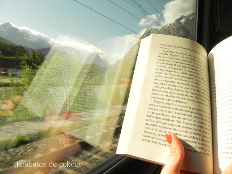 Leer es como viajar